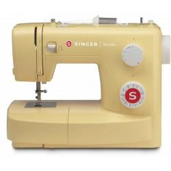 Singer 3223 Simple κίτρινη