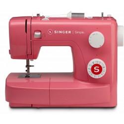 Singer 3223 Simple κόκκινη